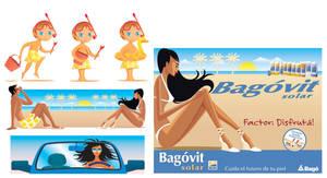 BAGOVIT by sebastianmartino