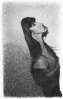 YOUNG GIRL by sebastianmartino