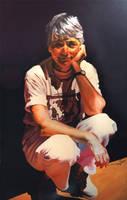 Nelly by sebastianmartino