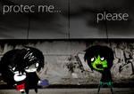 Protectme please