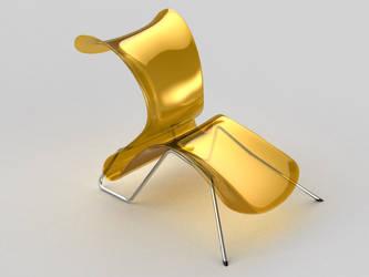 chair by HESAM222