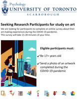 PSYD98 Recruitment Poster Final (Helen) by pandemicartstudy