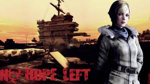 Resident Evil 6-No Hope Left-Sherry Birkin
