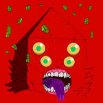 GOLB embodiment of discord by MPaolillo