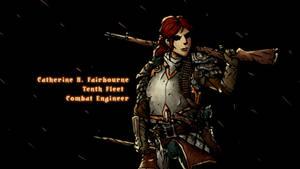 Combat Engineer Commission