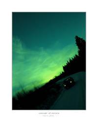 concept of aurora