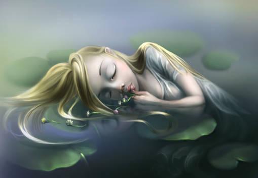 Dreams of Ofelia