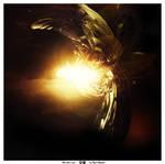 Mechanical Light :Collab by vinyss