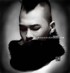 Taeyang - Drawing :For Sally: