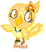 HTF OC - Paulina by ThunderFlumps