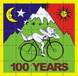 Bike 100 Years - LSD
