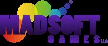 MADSOFT Games LLC logo by AndrewDavidJ