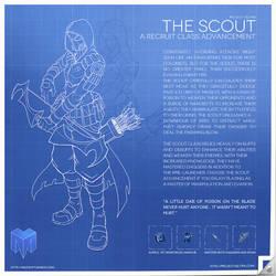 Blueprint - The Scout by AndrewDavidJ