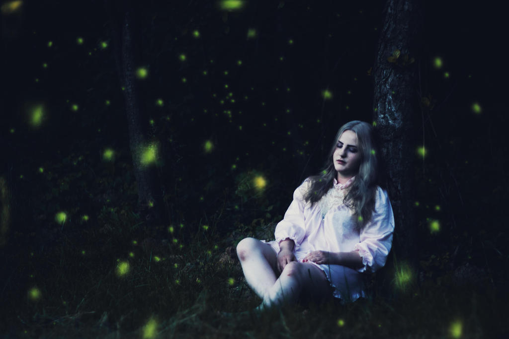 Fireflies by anotherone0