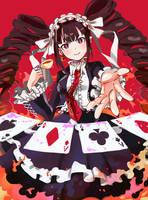 Ultimate Gambler!