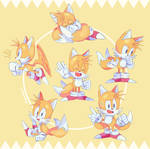 too many Tails