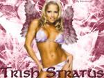 Trish Stratus Wallpaper