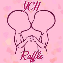 [CLOSE] Raffle - YCH St Valentine Day
