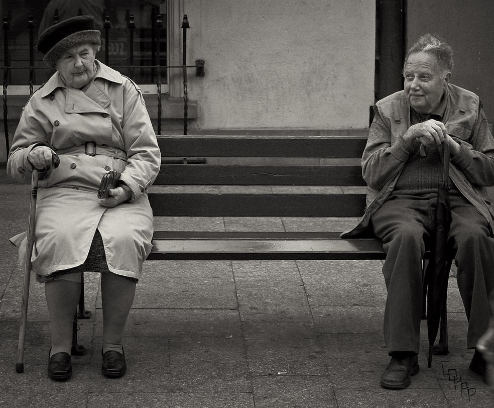 Old Aged People - 1 by sonar-ua