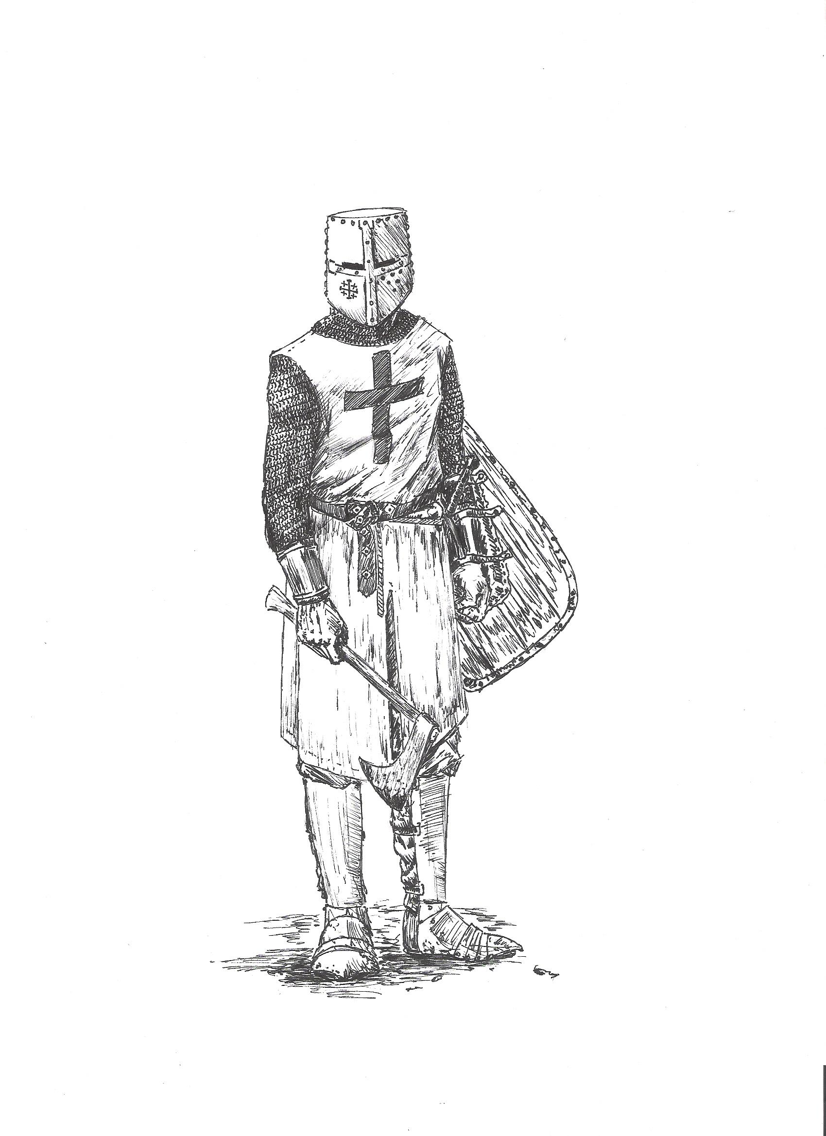 Teutonic Knights History Teutonic Knight by Hibernian
