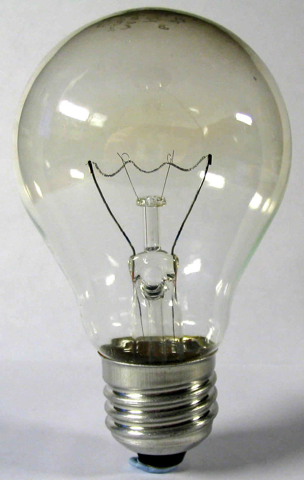 Electric Light Bulb By Baikal Stock On Deviantart