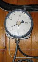 thermometer by baikal-stock