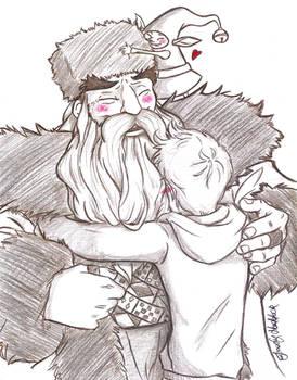A Little Bit Of Love For Santa