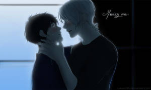 How Yuri on Ice Should End