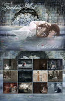 Fantasy Art - Calendar by Iardacil