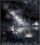 Decived by veils of dark dream
