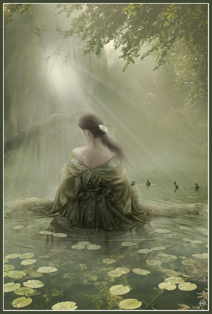 Faith of the Heart by Iardacil