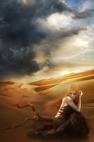 Ode to Darfur by Iardacil