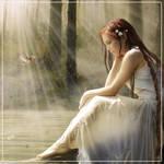 Dreamer - close up by Iardacil