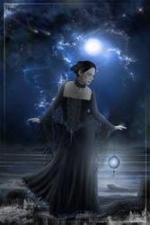 Moonlighter by Iardacil