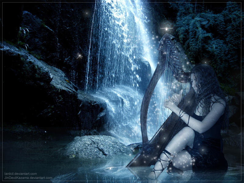 Music of the Night by Iardacil