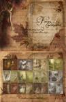 Fairy Collector - calendar