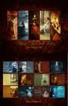 Dreams Can Come True-Calendar by Iardacil