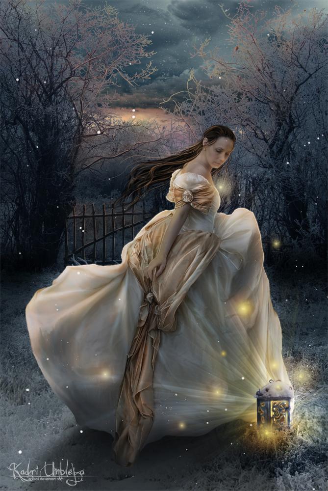 Christmas Dreams! by Digital-Art-Fantasy on DeviantArt