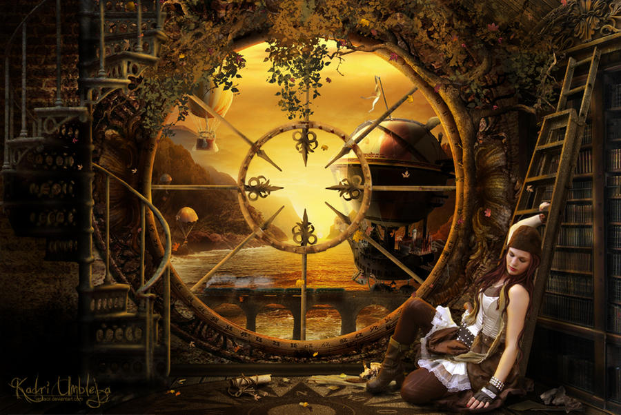 "Operation ""Clockwork"" by Iardacil"
