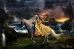 Ride On by Iardacil