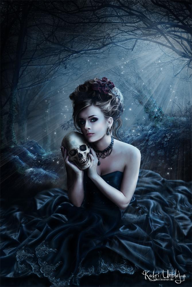 Gothica by Iardacil