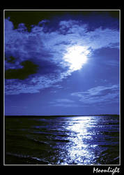 Moonlight by Iardacil