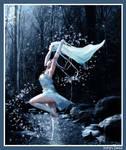 Fairy's dance