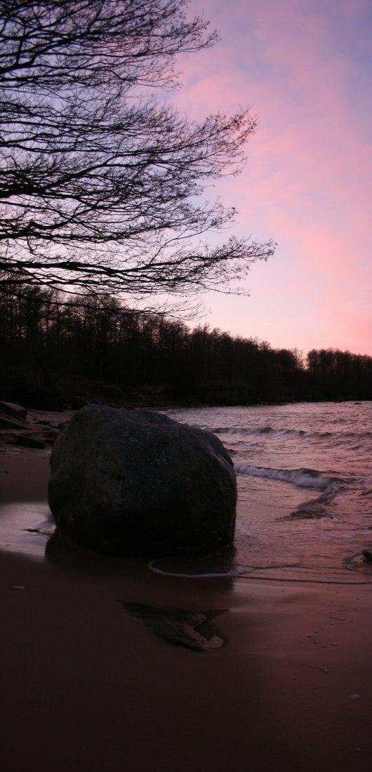 Evening falls by Iardacil