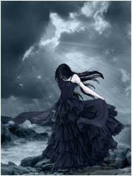 Shadows of the Veil of Secrets by Iardacil