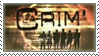 La Crim' stamp by Iardacil