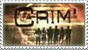 La Crim' stamp by Iardacil
