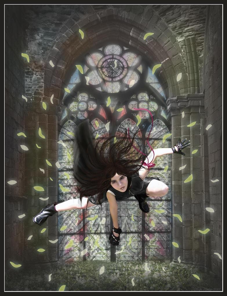 Tifa Lockhart by Iardacil