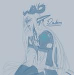 Diadem's Revamp Sketch