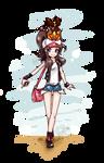 pokemon chick